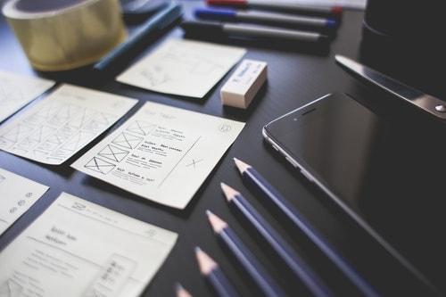 เรียนออกแบบ