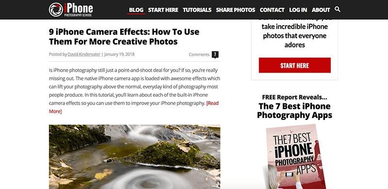 เว็บสอนถ่ายภาพ