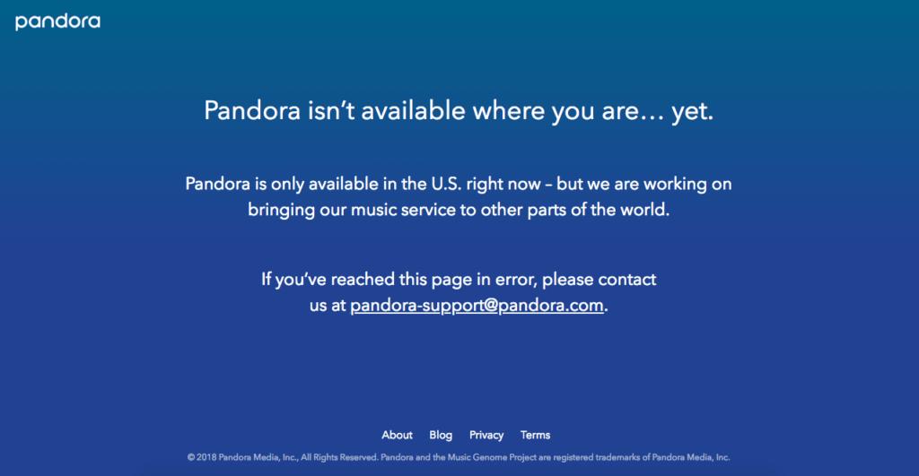 www.pandora.com