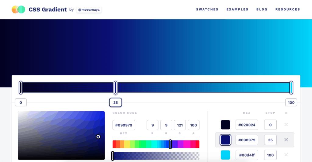 5 เครื่องมือสุดแจ่มสำหรับ นักออกแบบเว็บไซต์