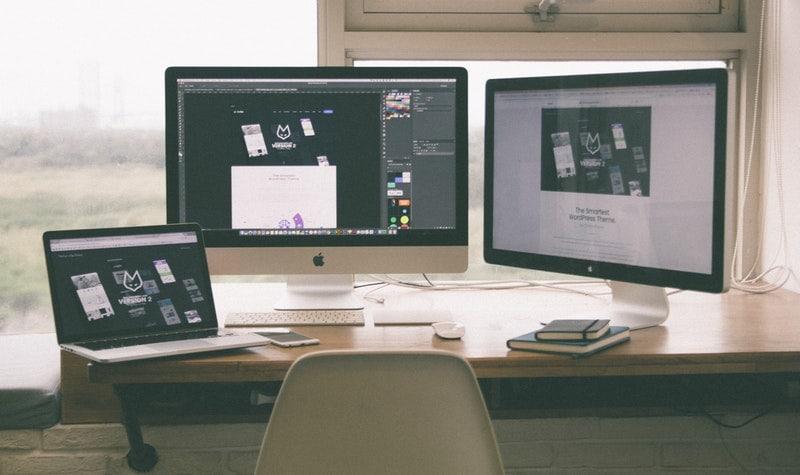 Web Designer