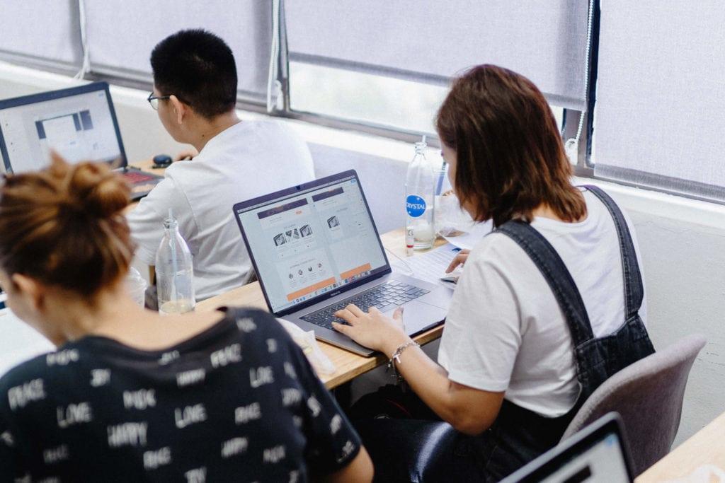 เรียนออกแบบเว็บ ด้วยโปรแกรม Adobe XD รุ่นที่ 13