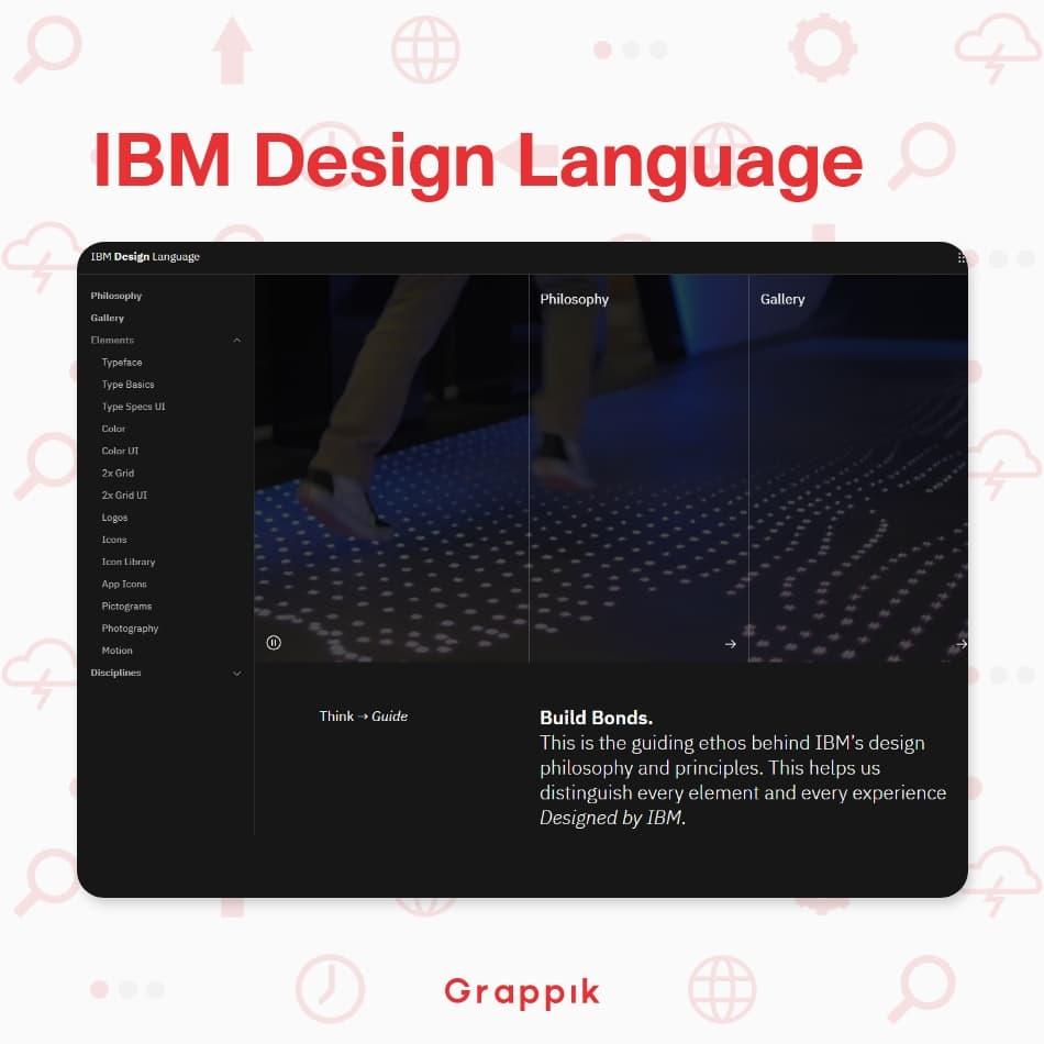 IMB Design System