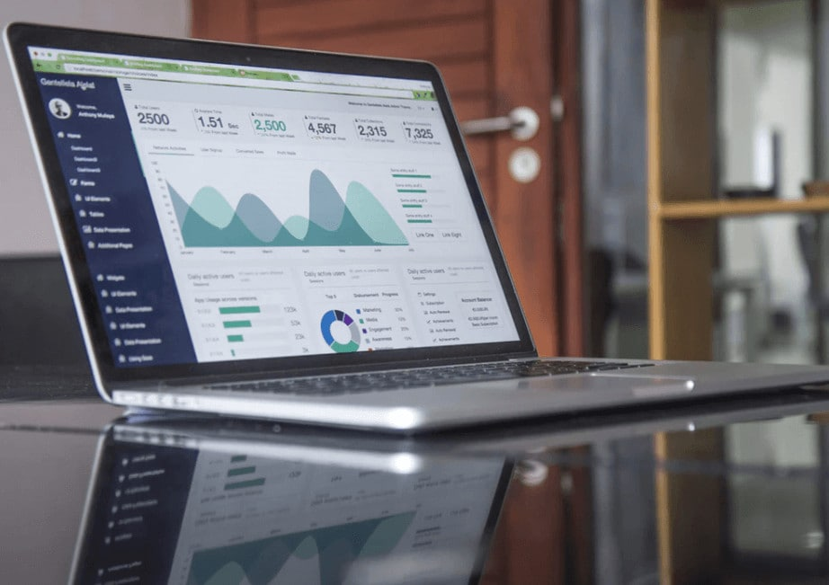 ทำเว็บไซต์บริษัท ติดตั้งเครื่องมือ Online Marketing