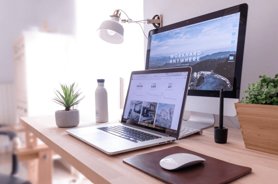ทำเว็บไซต์บริษัท เว็บไซต์เป็น Digital Asset