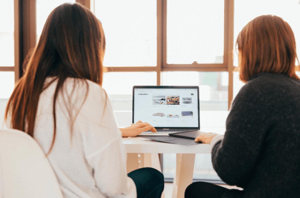 ประสบการณ์ส่งผลต่อความถนัดของการ หาบริษัทรับทำเว็บไซต์
