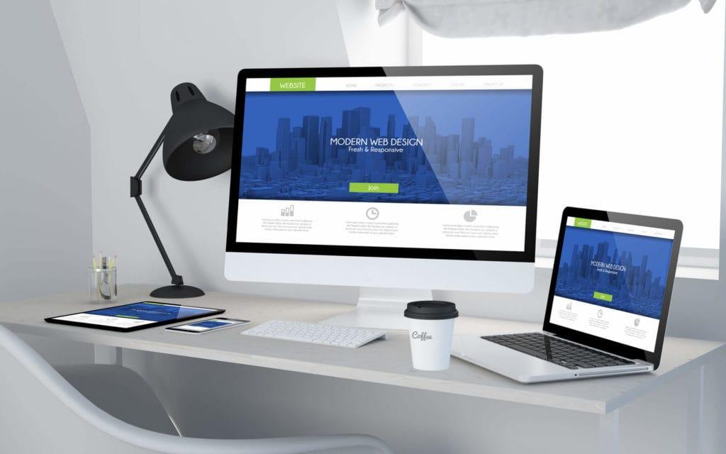 ทำเว็บไซต์บริษัท ต้องใช้งบเท่าไหร่?